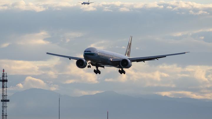 Из предосторожности: British Airways отказалась от полетов в Каир
