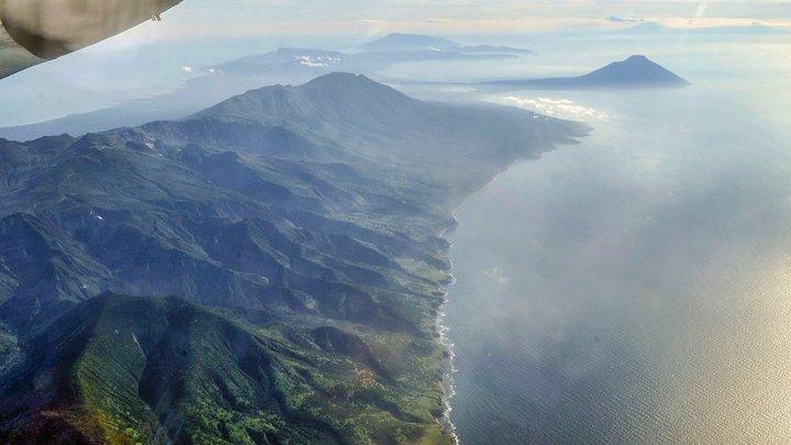 Популярная блогерша подарила Сахалин Японии: Остров наикрутейший, но...