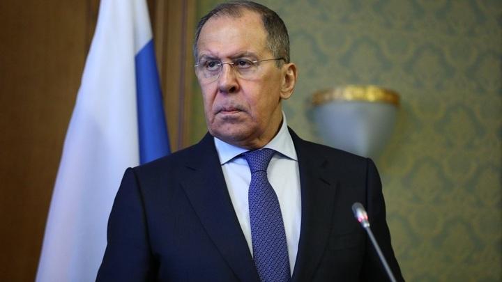 Боррель снова попал в неловкую ситуацию с Россией. Лавров рассказал о плохой фразе