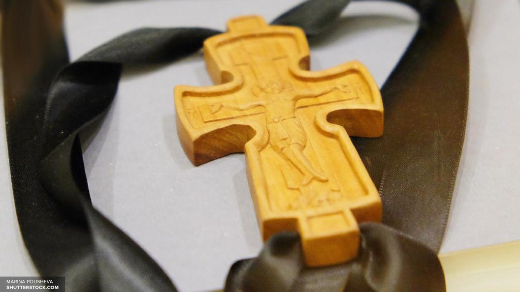 Образ Христа Спасителя обнаружен под куполом разрушенного храма в Мосуле