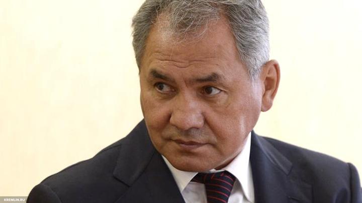 Шойгу: У нас есть на 99% уверенность, что мы знаем окончательную причину катастрофы Ту-154 в Сочи