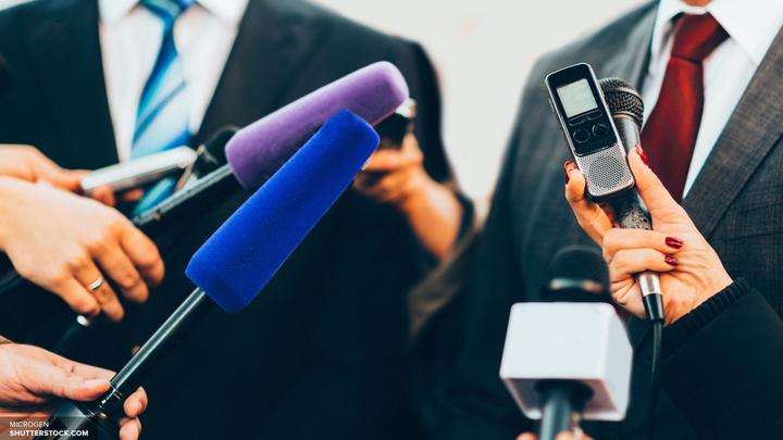 Охота на папарацци: Минюст США будет следить за журналистами