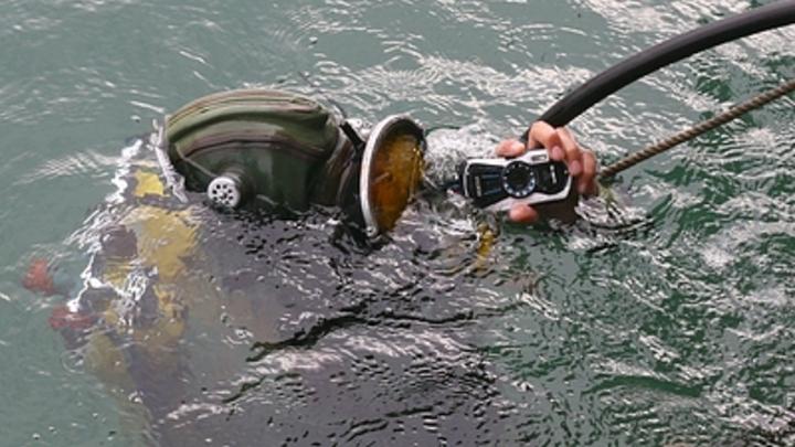 Не слышно, не видно и невозможно спастись: Советские пловцы приводили немцев в ужас