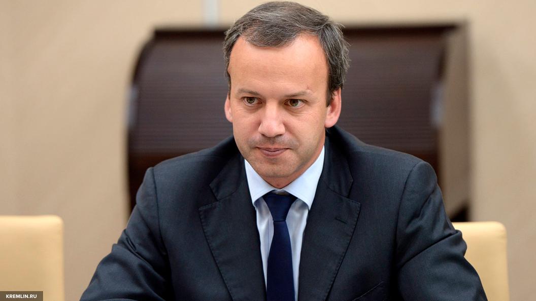 Дворкович рассказал о будущем отношений с Катаром и арабскими странами