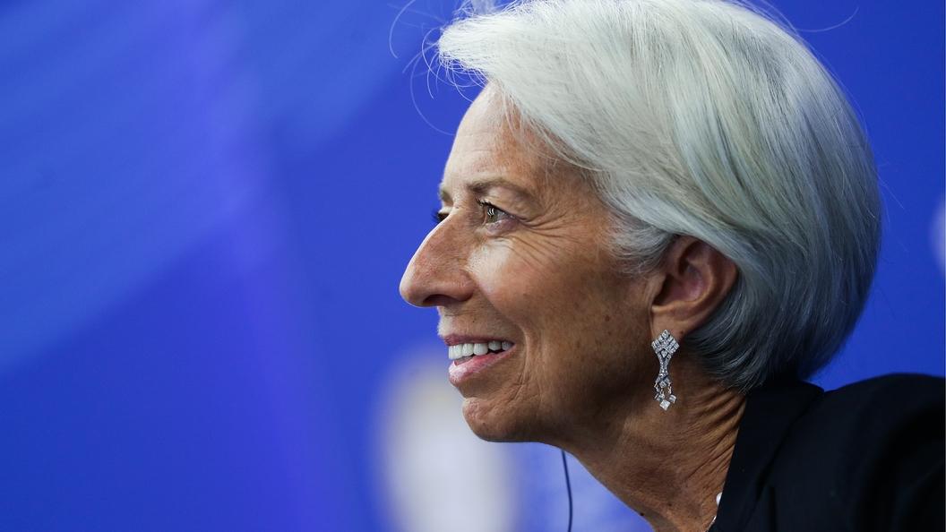 Путин высоко оценил роль МВФ вподдержании повсеместной стабильности
