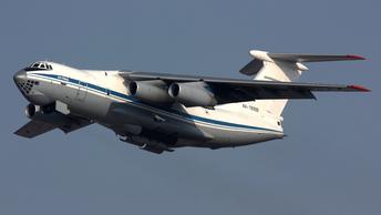 Русские самолеты Ту-204 и Ил-76 избавят от украинских деталей
