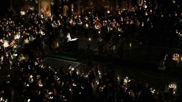 Третий день Великого поста. Православный календарь на 4 марта