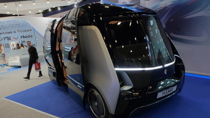 Ученые придумали, как сделать беспилотные авто зрячими