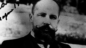Один день в истории: Убийство Столыпина