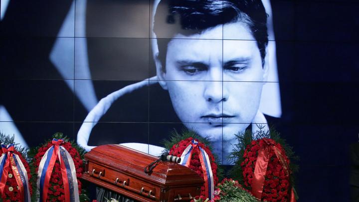Погибшие за правду: Светлой памяти Андрея Стенина, Сергея Коренченкова и Андрея Вячало