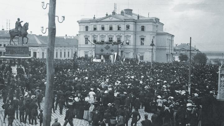 Два краха Югославии. Ассимилировать нельзя федерализировать