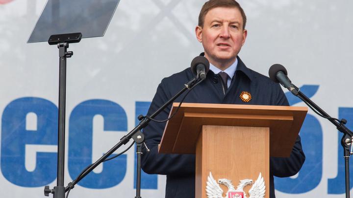 В Единой России заявили о получении конституционного большинства в Госдуме