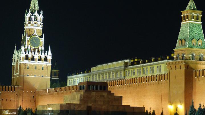 Час Земли: Кремль в пятый раз выключит свет в поддержку экологической инициативы