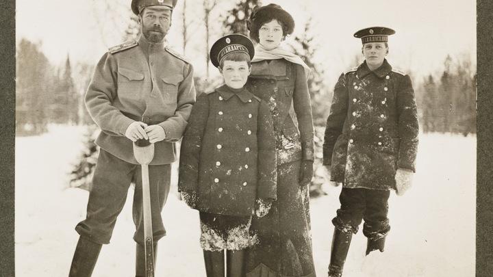 Письмо следователя, изучавшего детали убийства семьи Николая II, выкупил аноним