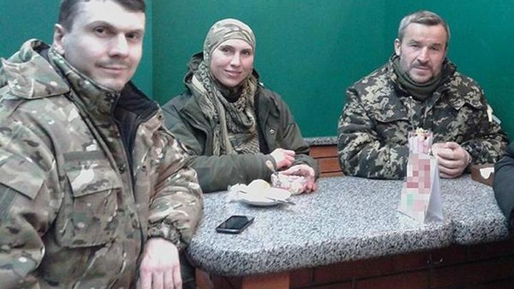 Царев: Амину Окуеву использовали для убийства Шеремета и Немцова