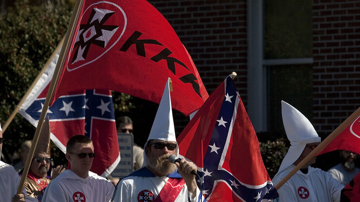 Ку-клукс-кланов было три: Как менялась Америка и её экстремисты