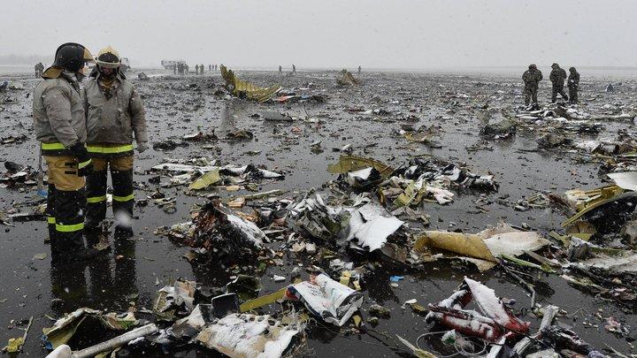 Экипаж получил неполную информацию: Flydubai оспорила выводы МАК о катастрофе в Ростове-на-Дону