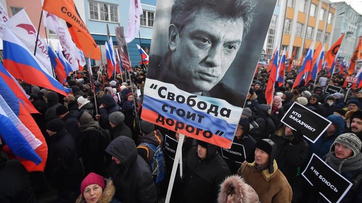 Немцов должен был стать Путиным, или Как сон Собчака помог либералам создать легенду из ничего