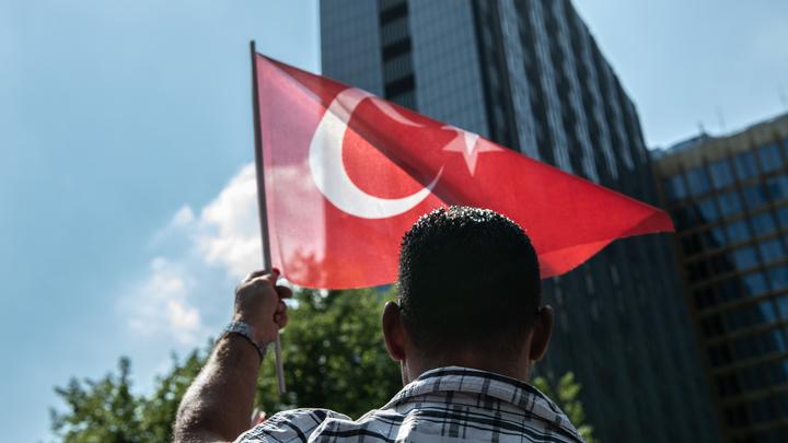 Время опомниться: Турция дала США шанс оправдаться за санкции