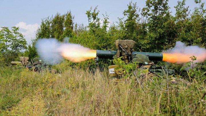 Американцы изучат изъятый в Сирии российский ПТРК: Их предупредили о сюрпризе от русских оружейников