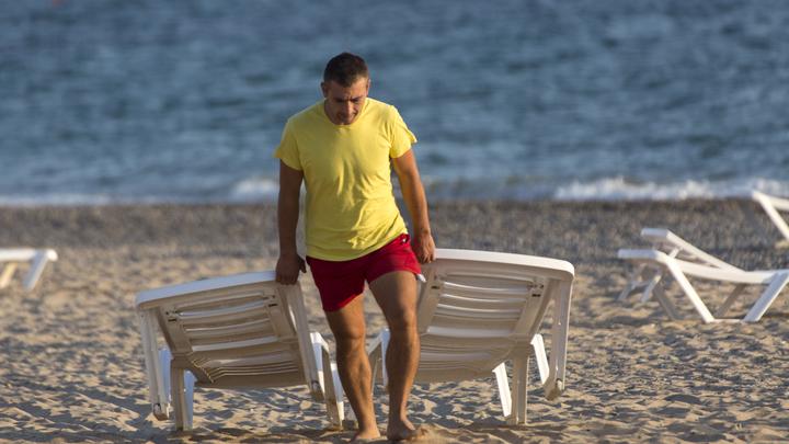 Непривитых от COVID-19 не пустят на курорты Краснодарского края с 1 августа