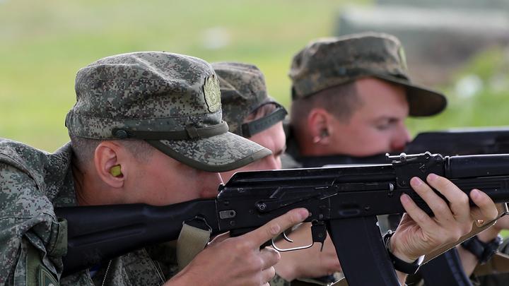 Рекордная дальнобойность: Русские создают уникальную снайперскую винтовку