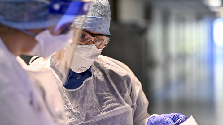 Подозревали простуду, оказалось - COVID: Названы четыре признака перенесённой инфекции