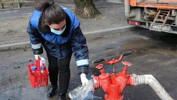 Ростовчанам могут пересчитать плату за мутную воду: Роспотребнадзор изменил мнение об её качестве