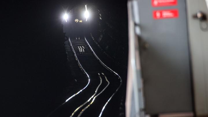 Стало известно, из-за чего произошел технический сбой в метро Петербурга