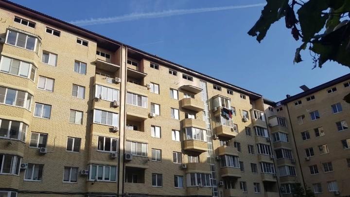 В Краснодаре 49 жильцов из сгоревшего дома по Российской выбрали новые квартиры