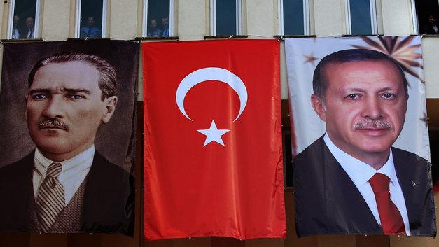 Турция готовится принять историческое решение