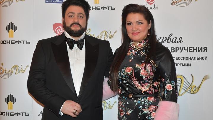 Это недоразумение: Massis Opera опровергло сообщения о том, что муж Нетребко отказался выступать вместе с армянкой