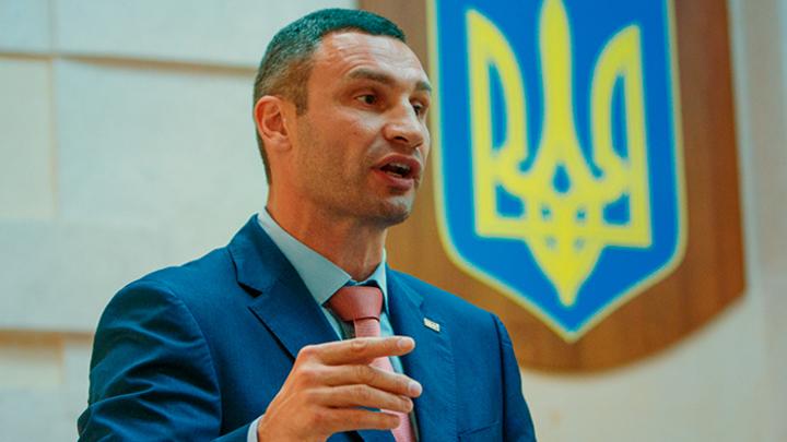 Переходим на дрова или экономим: Кличко придумал, как Киеву пережить холода