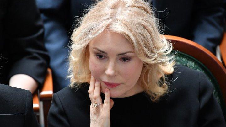 Мария Шукшина поставила вопрос ребром: Если государству нужна нация дебилов…
