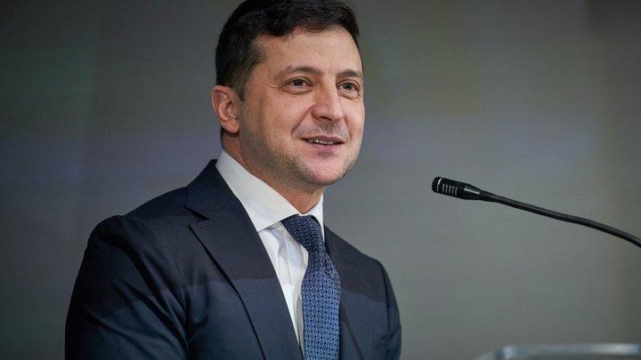 Мы зайдём и сразу вернём: Зеленский представил новый план возвращения Донбасса