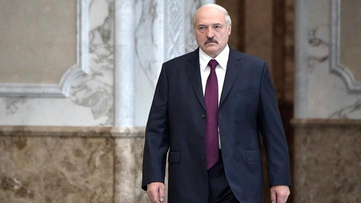 Лукашенко потребовал усилить границы Белоруссии с Украиной для пресечения контрабанды оружия