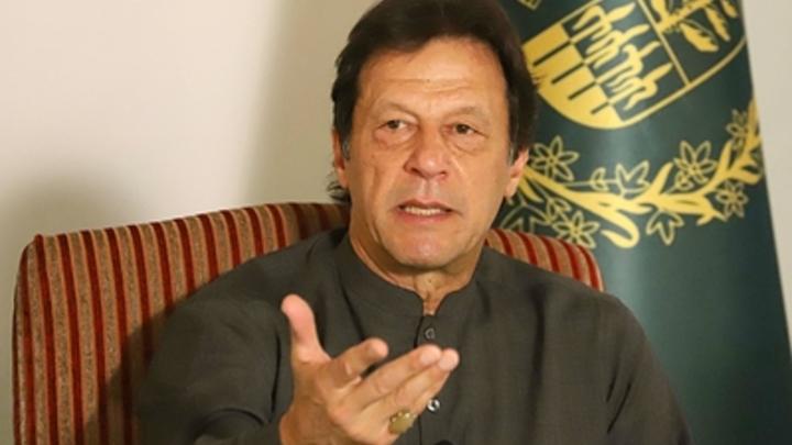 Можем ли мы позволить себе просчет?: Премьер Пакистана предложил Индии задуматься о последствиях конфликта