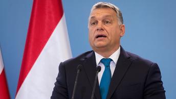Премьер-министр Венгрии объявил, кто является захватчиками Европы