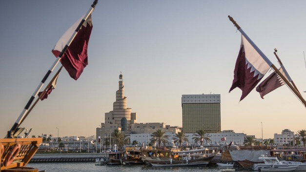 С Катаром порвали его арабские союзники