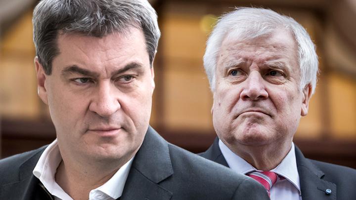 Популист и противник мигрантов станет новым премьером Баварии