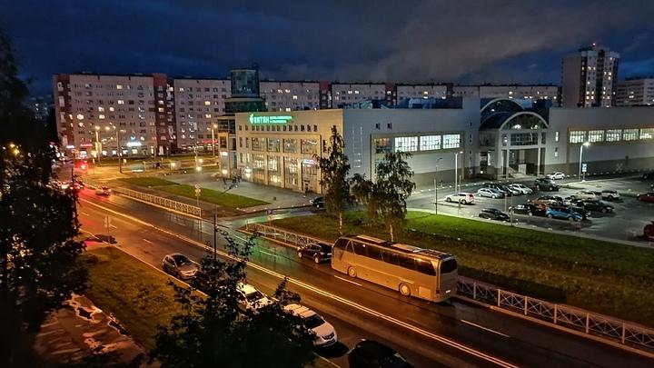 Последний месяц лета начнется с грозовых ливней – МЧС Петербурга