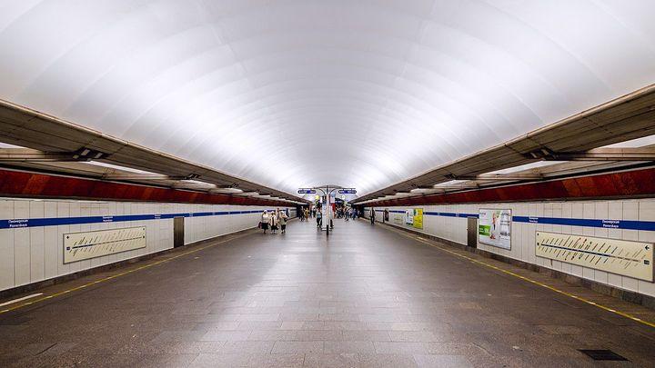 Генподрядчик по строительству метро в Петербурге признан банкротом