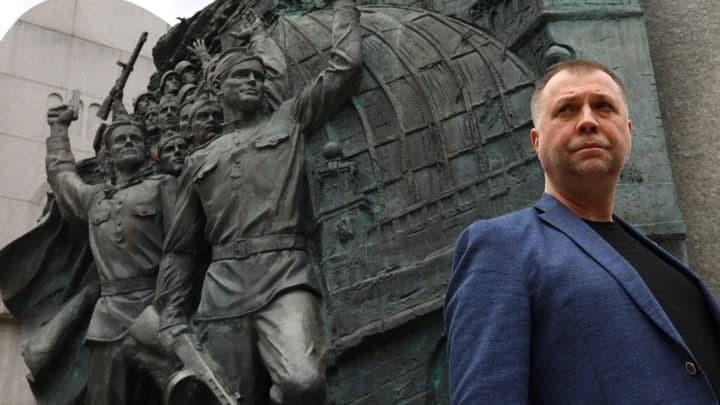 Киев идёт освобождать Донбасс: Если позволит Вашингтон