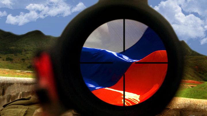 В головах американских генералов — вторжение в Россию