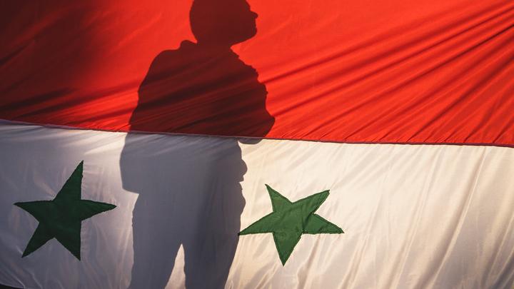 Сирия: Принуждение к сдаче