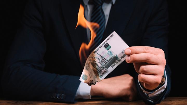 Куда испарились выведенные из страны триллионы банка «Открытие»?