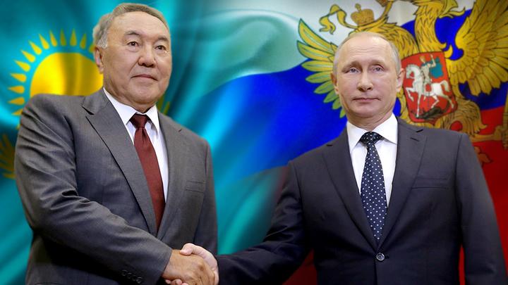 Переформатирование Евразии в Сочи