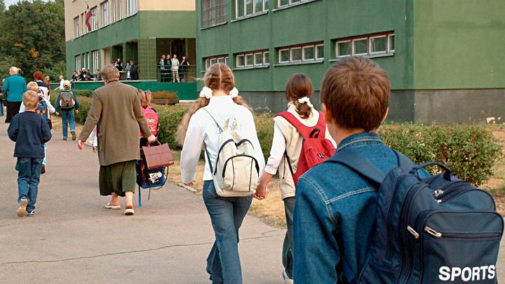 В Челябинской области запретили осенние школьные лагеря