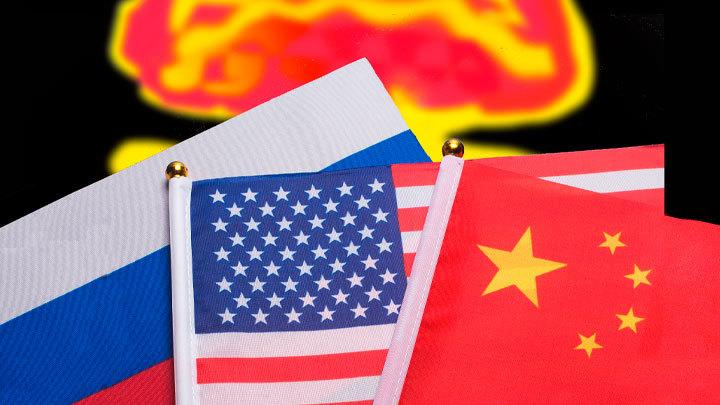 Иррегулярная война с Россией и Китаем: Готовы США или нет, она уже идёт