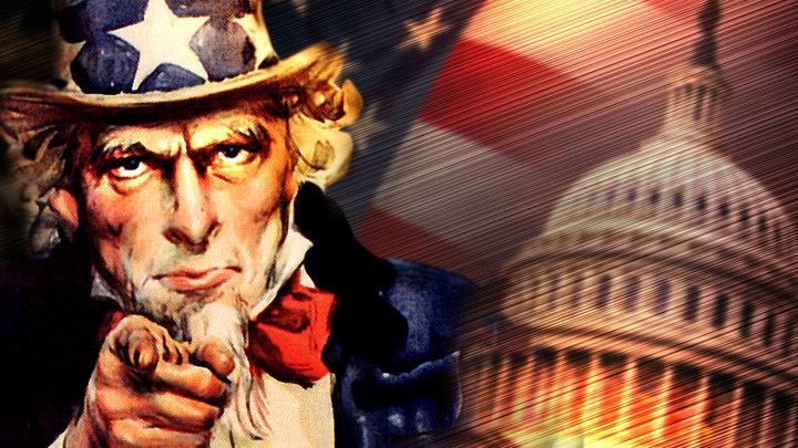 Придется драться. Билль о войне с Россией одобрен американским Сенатом